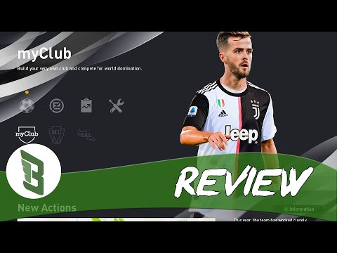 eFootball PES 2020 Lite Review