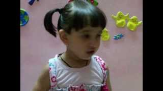 Ek Chidiya Anek Chidiya retold by ANYA DIDI