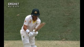 Bumrah blast earns Play of the Day