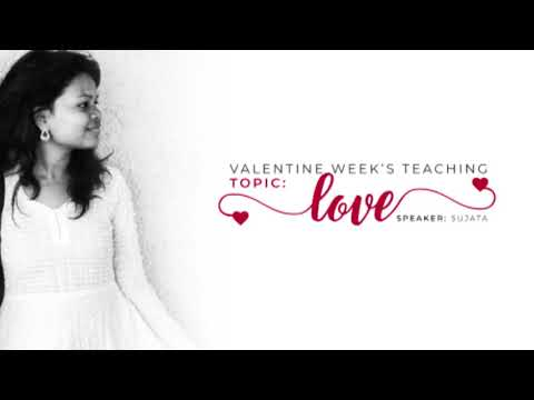 HWC | Valentine's Week | Love