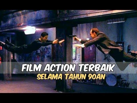 6 Film Action Terbaik 90an | Wajib Nonton