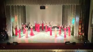МИСС АЗИЯ СИБИРЬ 2015 г.Красноярск Usonbekova Ainura KG