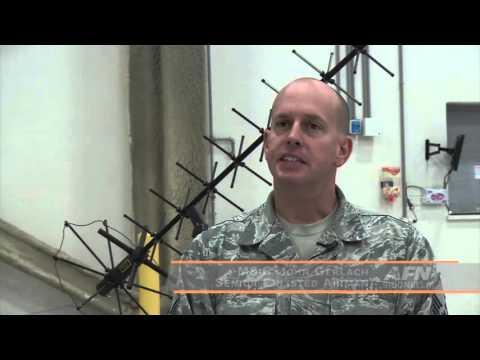 SECDEF Visits Naval Air Station Sigonella