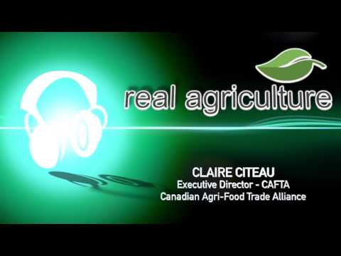CAFTA on What the TPP Negotiations in Atlanta Could Mean to Farmers