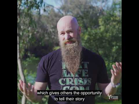 James Ross - Winter Solstice 2021 Promotional Video