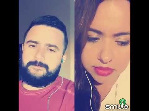 PROBABLEMENTE #cover #Smule #karaoke por Rodolfo Pulido y Ana Laura Holguín