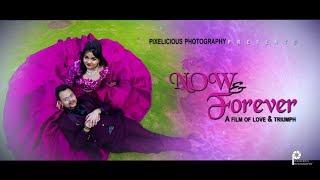Aishwarya Rahul Engagement Highlights