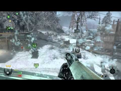 COD Black Ops - How to Avoid the Strela-3 in the Gunship