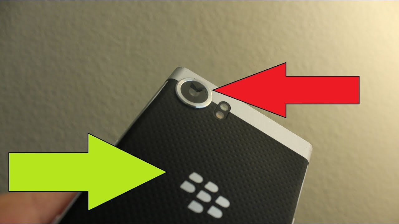 hot sales ef112 dbd0b Blackberry keyone replacing camera glass or back cover