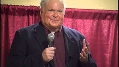 An Evening with Pat Conroy