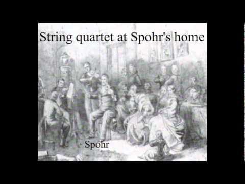 Louis Spohr: Sei still mein Herz op.103 Nr.1.mpg