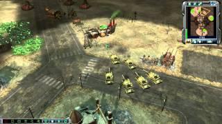 CnC3 Abrams Mod [v.2]