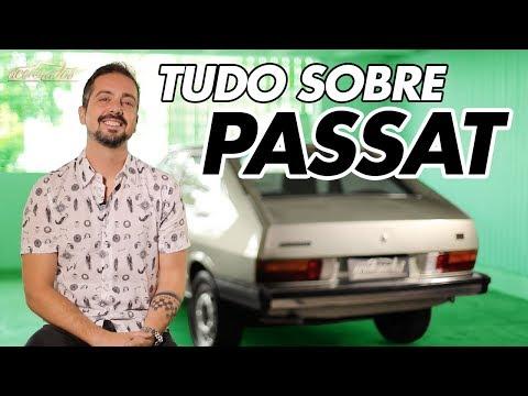 PASSAT: TUDO SOBRE #7 | ACELERADOS