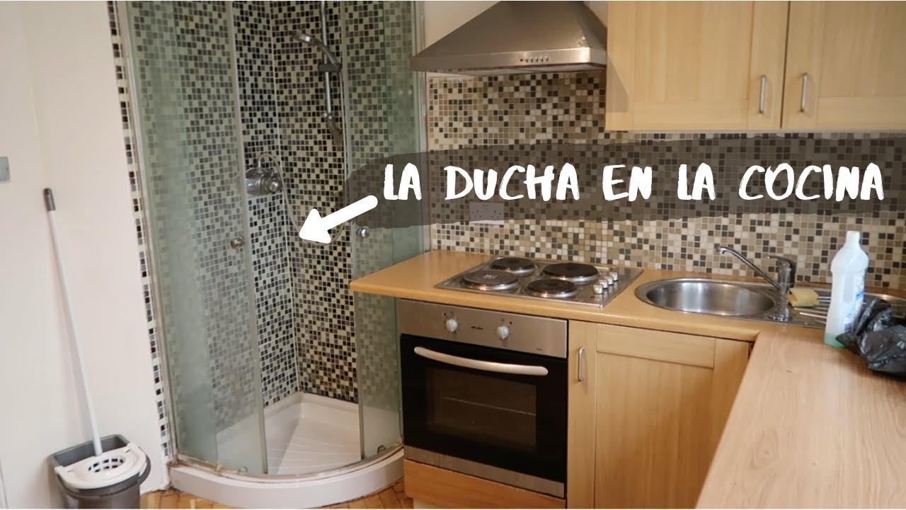 LONDRES MINI DEPARTAMENTO ¿Cuánto se paga? HOUSE TOUR / MEXICANA EN LONDRES