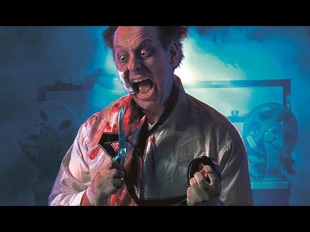 Evil Ed Original Trailer (Anders Jacobsson, 1995)