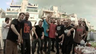 Still ill & UnderResistanz - Focalicemos [Mogudes i deliris 2014] (Videoclip HD)