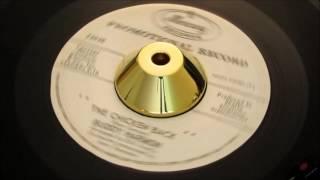 Buddy Harmon - The Chicken Back - Mercury: 72038 DJ