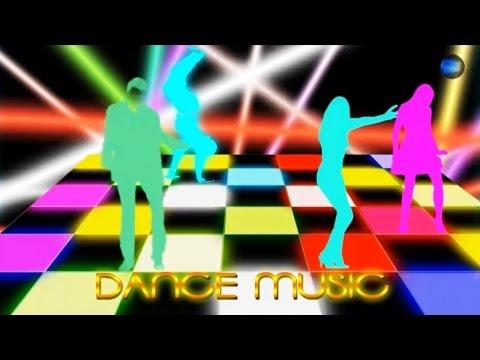 Dance Music (Official Video) HD - Massimo Scalieri