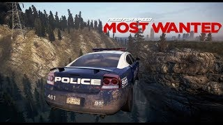 NEED FOR SPEED (2012) FUNNY MOMENTS #2 (NFS Most Wanted Fails, Crashes & Glitches Compilation)