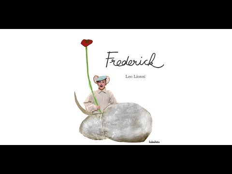e0bf43027 Introducing Leo Lionni s FREDERICK - Coming to Stages Theatre Company