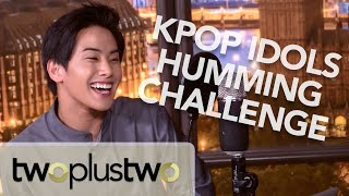 Korean Celebrities Sing Famous KPOP Songs feat. HOTSHOT (핫샷)