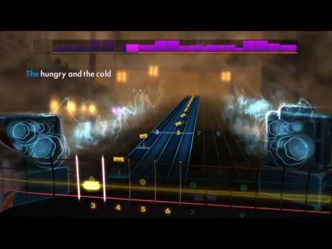 Rocksmith 2014 Rise Against Prayer of the Refugee Bass DLC