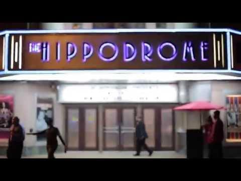 The Hippodrome Theater - Richmond's Hot Spot