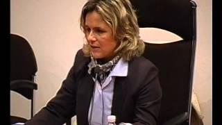 OLIVIA GUARALDO - Hannah Arendt : La banalità del male