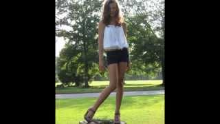 Aspiring Teen Model ( TAYLOR ) 2