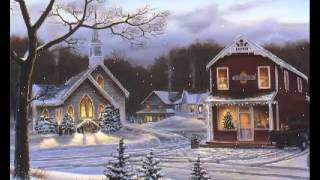 "Daniel O'Donnell sings ""An Old Christmas Card""."