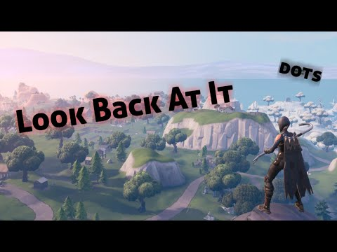 """Look Back At It"" - Boogie Wit Da Hoodie 
