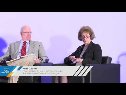 Panel Discussion: Intersection of Cybersecurity and Geopolitical Risk