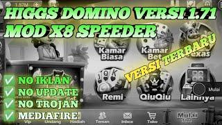 share domino versi NEPTUNE+ X8 speeder tanpa gangguan trojan screenshot 4