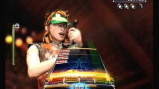 Rock Band 3 - Everlong (Expert Pro Drums 97% 5 Stars)