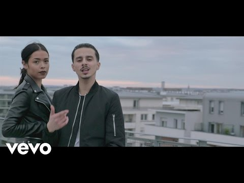 Youtube: TRZ – M'évader (Clip officiel)
