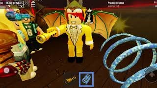 Roblox The elabator creepy