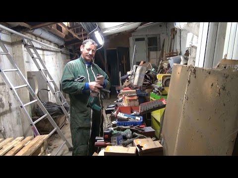 Artisans de France #3 : le serrurier métallier