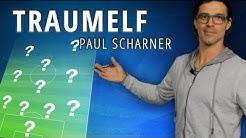 DIE TRAUMELF VON PAUL SCHARNER