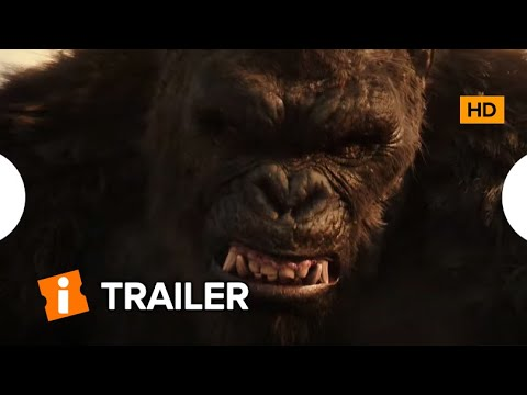 Godzilla vs. Kong | Trailer Oficial Legendado