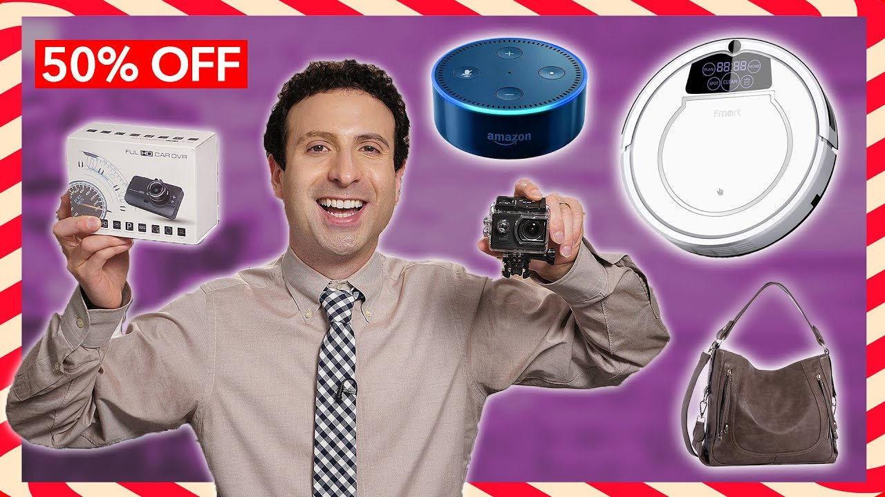 These are the 4 best tech deals on Amazon right now