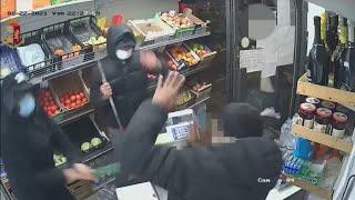 Violenta rapina a Bologna: botte a un commerciante. Per venti euro e una birra