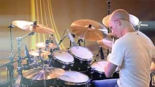 Personal Jesus by Depeche Mode - Drum Cover