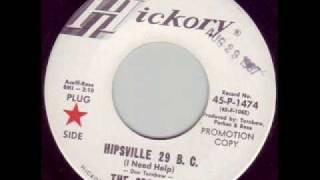 Sparkles - Hipsville 29 B.C.