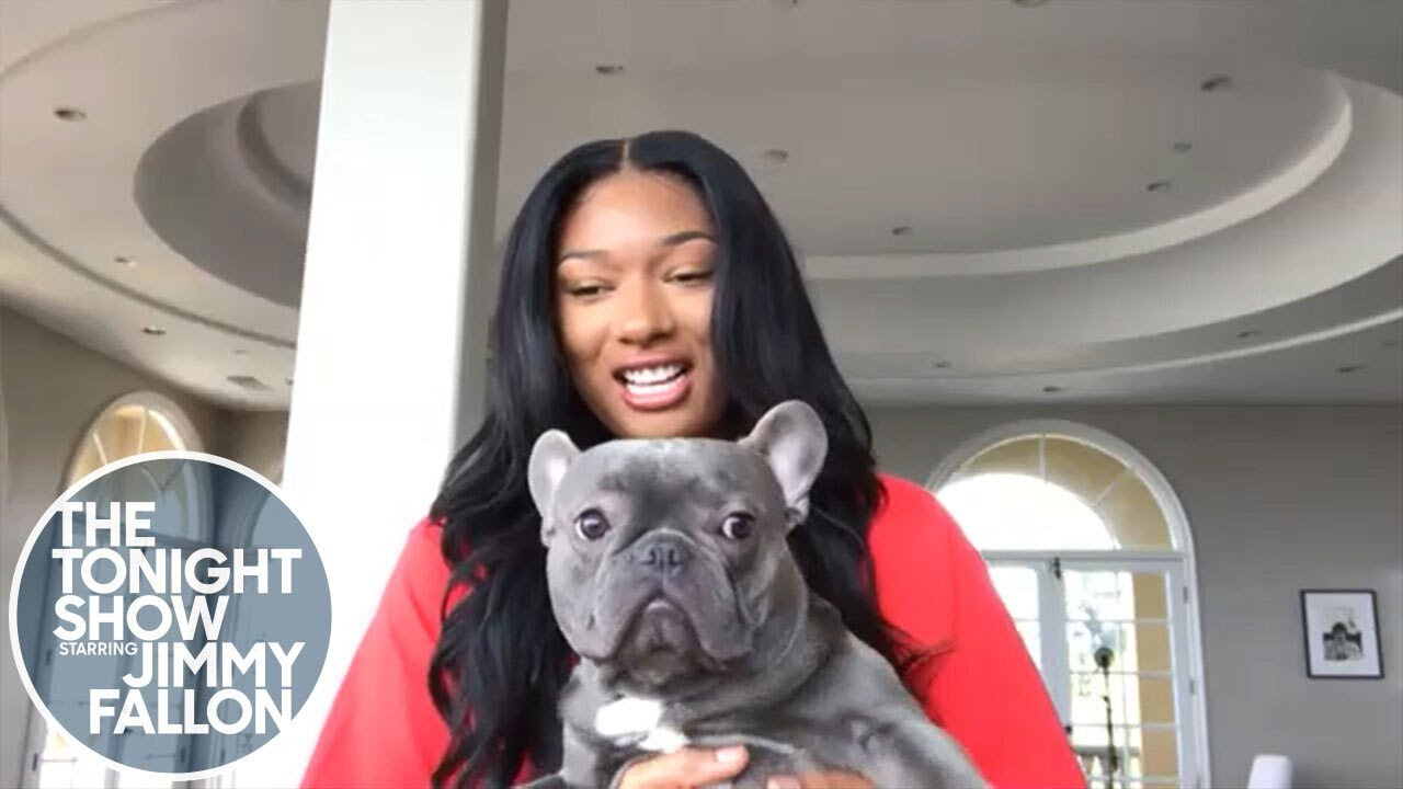 Megan Thee Stallion Confronts People Joking About Her Shooting ...