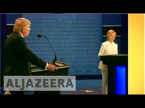 Inside Story - What does the U.S. presidential campaign reve