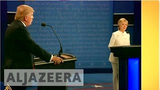 Inside Story - What does the US presidential campaign reveal about American politics?