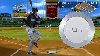 MVP Baseball PPSSPP PSP gameplay 1080 HD