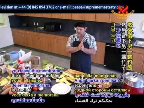 Chef Brook Katz Presents: Sweet & Sour Seitan (2/2)