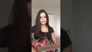 Danieze Santiago - Eu era (Cover)