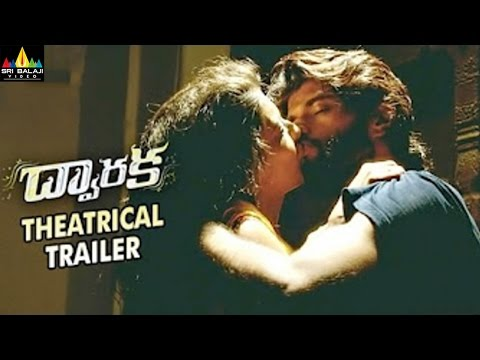 Dwaraka Trailer | Telugu Latest Trailers |...